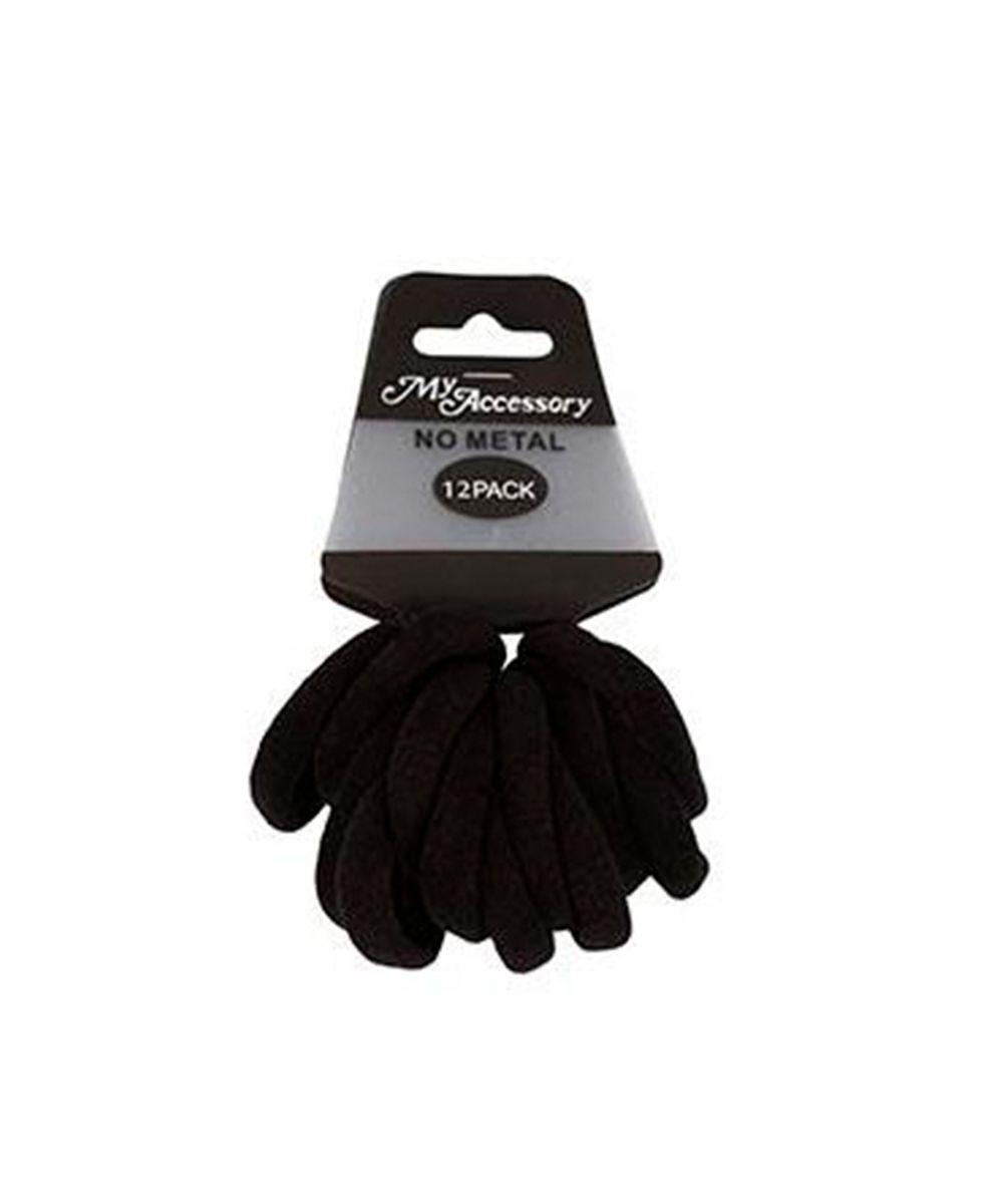 HO_HRNB12-47305-HAIR-RING-NO-METAL-THICK-BLACK-X12