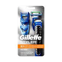 62215-Kit-Maquina-de-Afeitar-Gillette-Styler-3En1---1-Repuesto-7702018330126--2-