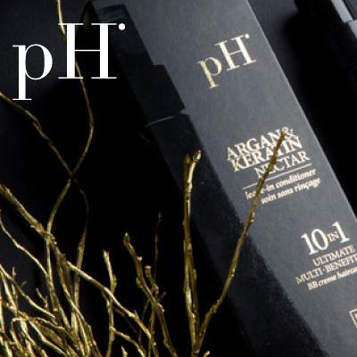 Banner PH