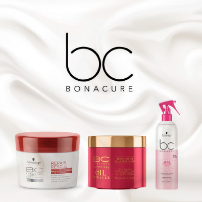 Banner Bonacure