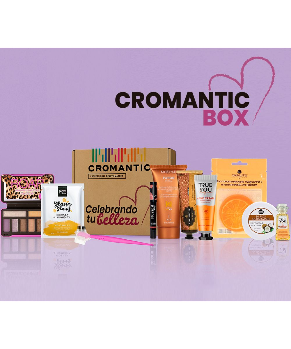 Cromantic-Box