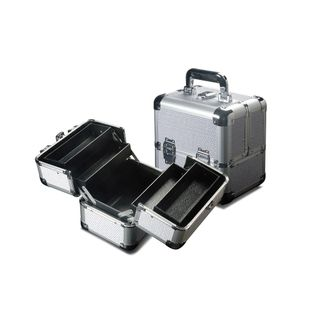 62723---Mini-Beauty-Case-White-Glitter