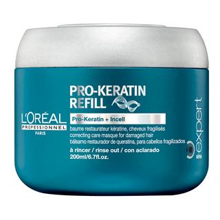 tratamiento-LOREAL-PRO-KERATIN-REFILL-250ML-2009