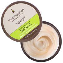 Tratamiento Macadamia  Nourishing Masque 236 Ml 815857010498
